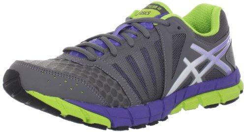 Saucony Men's Hurricane 15 Running Shoe, BlackOrange, 8.5 M