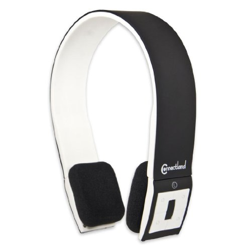 Syba Cl-Aud23028 Bluetooth V2.1 Sport Band Stereo Headset - Retail Packaging - Black
