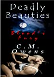 img - for Deadly Beauties: Blood's Fury book / textbook / text book