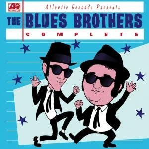 BLUES BROTHERS - The Definitive Blues Brothers Collection Di - Zortam Music