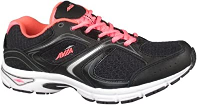 Buy Avia Ladies CM Wrap II Lo Synthetic-And-Mesh Running by Avia