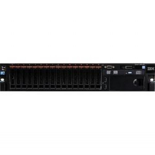 IBM System x 7915EHU 2U Rack Server - 1 x Intel