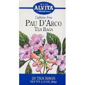 Pau D' Arco Tea 24 Bags