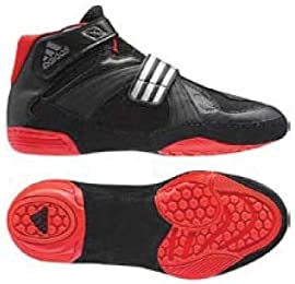 Adidas Extero II Youth Wrestling Shoes (Call 1-800-234-2775 to order)