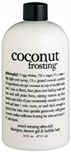 Philosophy Coconut Frosting Shampoo/S…