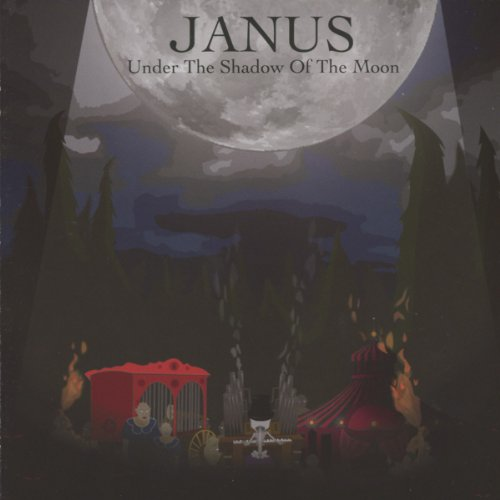 Janus - Under the Shadow of the Moon