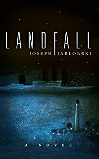 Landfall by Joseph Jablonski ebook deal