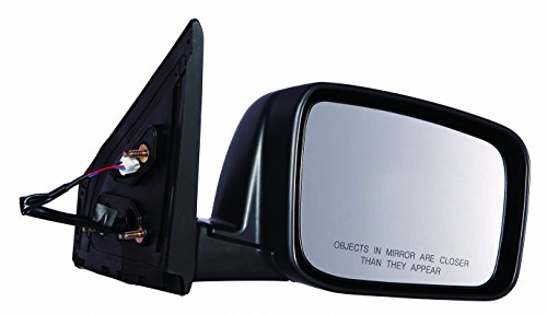 DEPO 315-5422R3EBH Nissan Rogue Passenger Side Heated Power Mirror with Cover (Nissan Rogue Mirror compare prices)