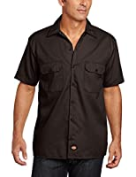 Dickies Men's Short-Sleeve Work Shirt