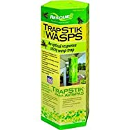 Sterling Intl. TSW-BB6 TrapStik Wasp Trap-TRAPSTIK FOR WASPS