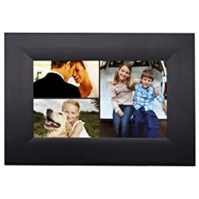 413qhMgd51L. SL500 AA280  Westinghouse DPF 0702 7 Inch Wide LCD Digital Photo Frame   $43 Shipped