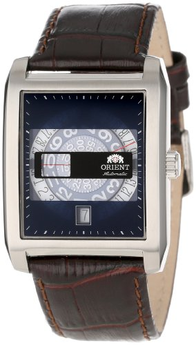 Orient Men's FERAP004D Masquerade Rotating Dial Watch