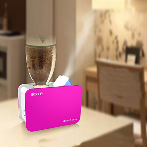 Mini Magic Box Air Humidifier
