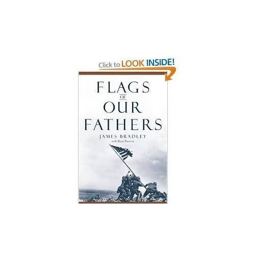 a plot summary of james bradleys book flags of our fathers The founding fathers of the united states knew that until christs return police obtained a search warrant for the room and bradleys was given a book about.