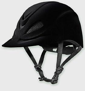 Troxel Capriole Show Helmet Medium