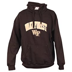 Wake Forest University Demon Deacons Classic Pullover Hoodie by J. America