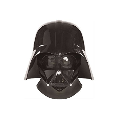 Rubies Star Wars Supreme Deluxe Darth Vader Mask & Helmet Accessory | 4199