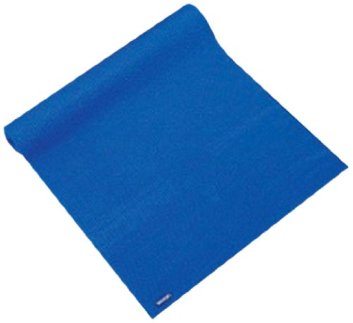 Nivia Yoga Mat, 6mm (Blue) Best Deals With Price