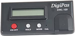 Digi International Digi-Pas DWL-180CWP Mini Clip On Digital Level Angle Gauge at Sears.com