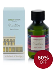 Cowley Manor Nurture Bath Foam 100ml