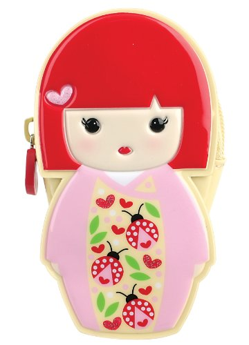 Kids Preferred Kimmidoll Junior: Millie Coin Purse