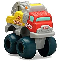 My First Tonka Mini Wobble Wheels - Tow Truck