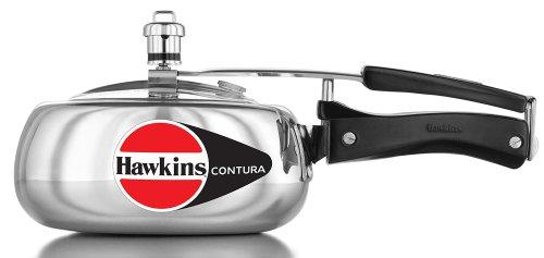 Hawkins M25 Contura Pressure Cooker - 2 Litres