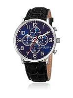 Akribos XXIV Reloj de cuarzo Man AK854SSBU 42 mm