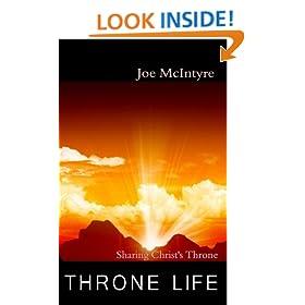 Throne Life: Sharing Christ's Throne