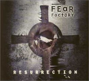 Resurrection by Fear Factory (1998-06-08)