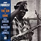 Jimmy Forrest - All The Gin Is Gone [Japan CD] PCD-20215