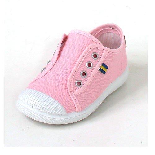 Kavat, Sneaker bambine Rosa rosa, Rosa (rosa), 22 EU
