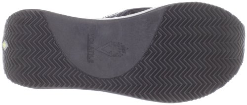 Volatile Women's Bayou Wedge Sandal,Brown,6 B US