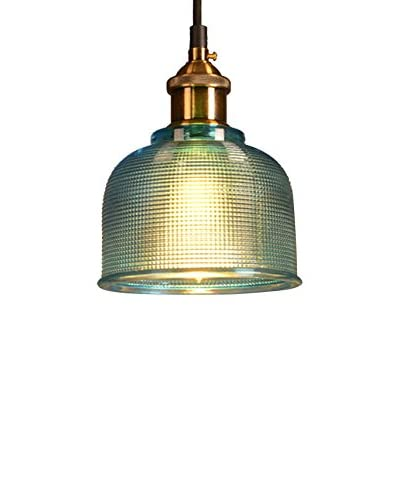 LO+DEMODA Lampada A Sospensione Antique -Color Edition-