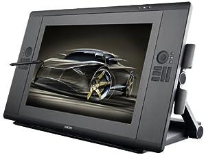 Wacom Cintiq 24HD Graphic Monitor (CINTIQ24HD) - DTK2400