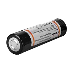 18650 Battery 3400mAH Fenix (2,300.00 Watts)