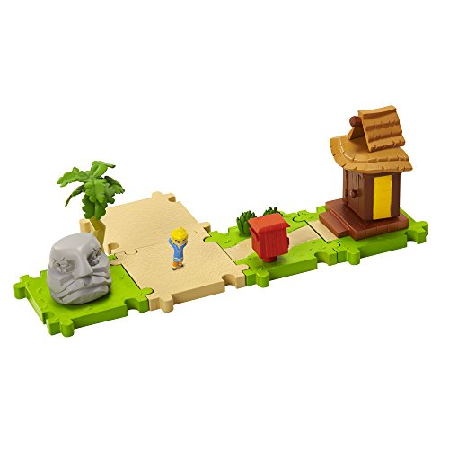 Legend of Zelda: The Wind Waker U Micro Deluxe Pack- Outset Island