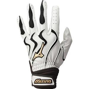 Mizuno Global Elite Batting Glove by Mizuno