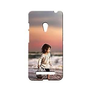 BLUEDIO Designer Printed Back case cover for Asus Zenfone 5 - G7096