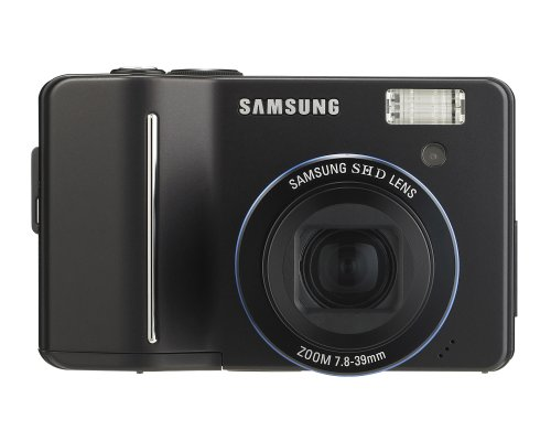 Samsung Digimax S850