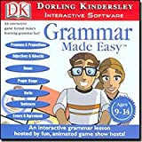 DK Grammar Made Easy