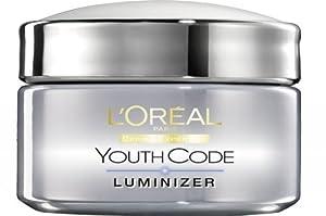 L'Oréal Paris Youth Code Luminizer Tag, 50 ml