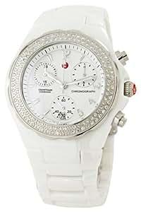 Michele Women's MWW12B000001 Tahitian Watch