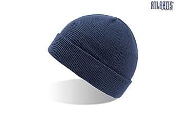 Wind Mütze (One Size - blau)