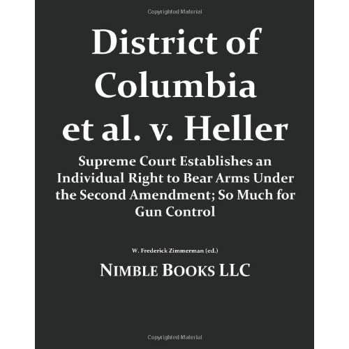 district of columbia v heller essay writer