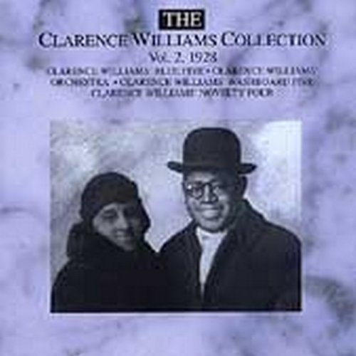 Collection 2 1928 by Clarence Williams