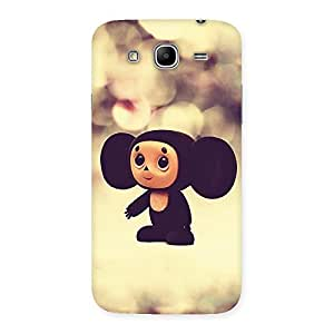 Delighted Mice Back Case Cover for Galaxy Mega 5.8