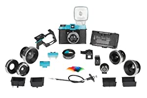 Diana Deluxe Kit for Camera