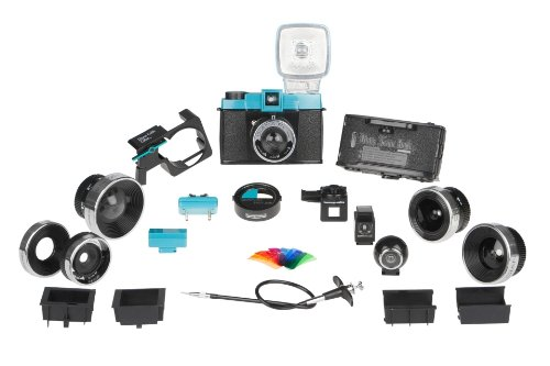 Cheap Diana Deluxe Kit for Camera