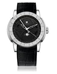 NEW MONTBLANC TIMEWALKER MENS WATCH 106500